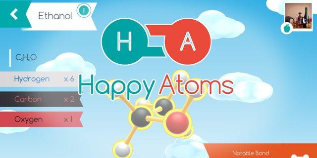Happy Atoms, Image: Schell Games
