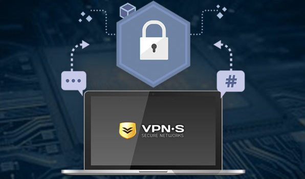 GeekDad Daily Deal: Lifetime Subscription to VPNSecure