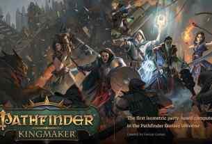 Pathfinder CRPG
