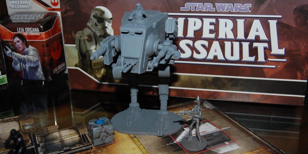 General Weiss, Star Wars figures