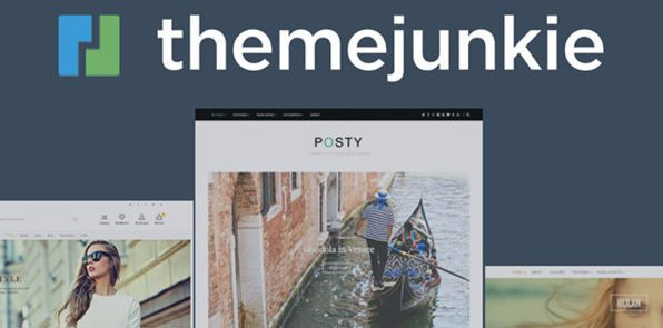 GeekDad Daily Deal: Lifetime Subscription to Theme Junkie WordPress Themes
