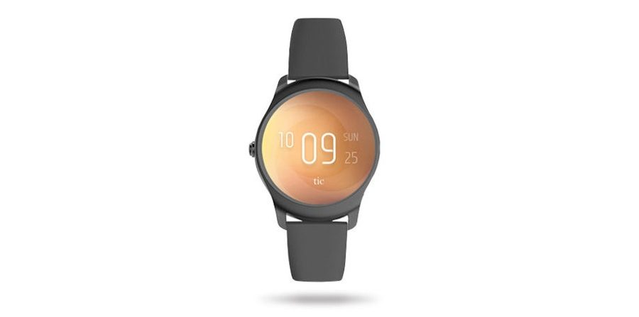 GeekDad Daily Deal: The Ticwatch 2 Active Smartwatch