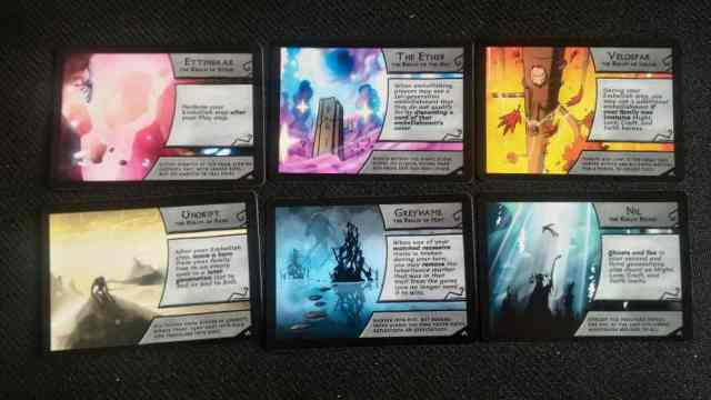 norsaga realms cards