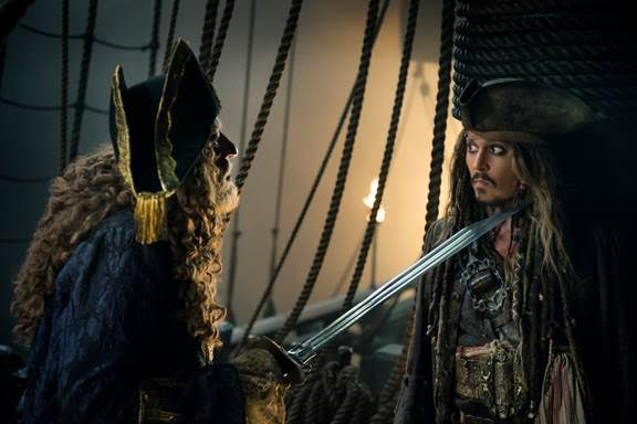 8 Things Parents Should Know About 'Pirates of the Caribbean: Dead Men Tell No Tales'