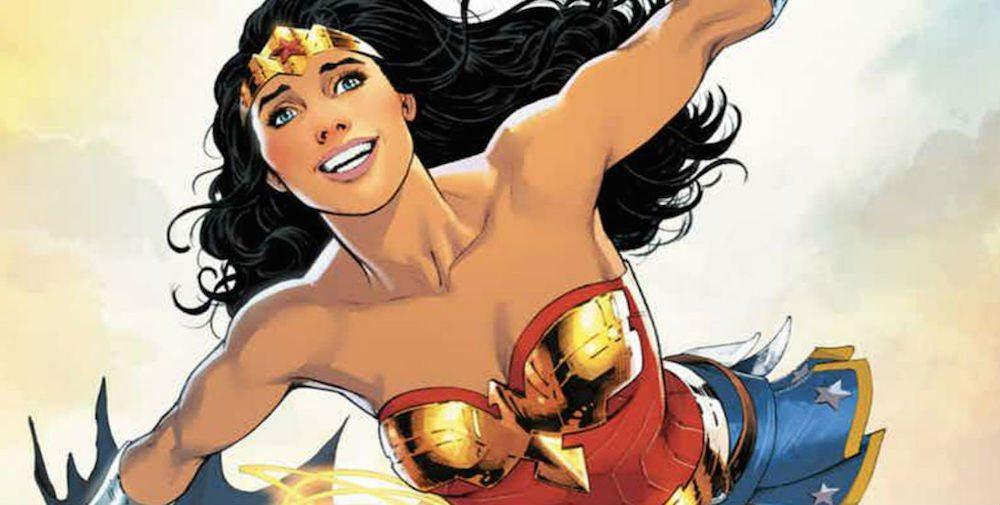 DC This Week – Wonder Woman Soars