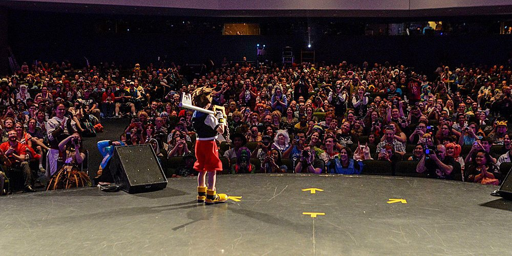 Cosplay Family Spotlight: The Cosplay Kid
