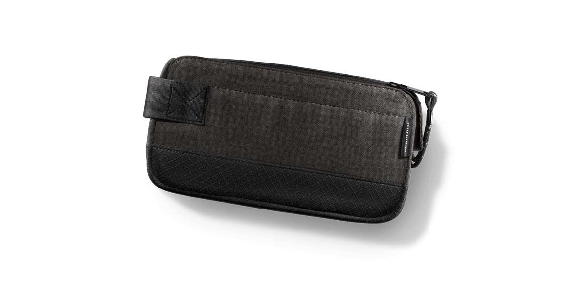 Dollar Shave Club Travelers Bag  Image: Dollar Shave Club