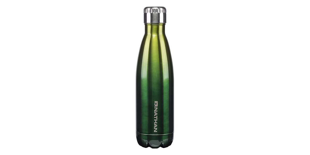 Nathan Chroma Water Bottle  Image: Nathan