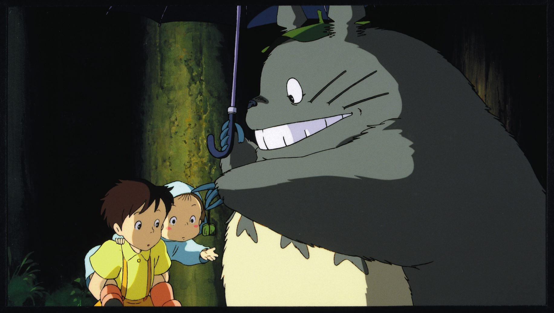 WINNERS ANNOUNCED!: Win Tickets to Studio Ghibli Fest 2017's Presentation of 'My Neighbor Totoro'