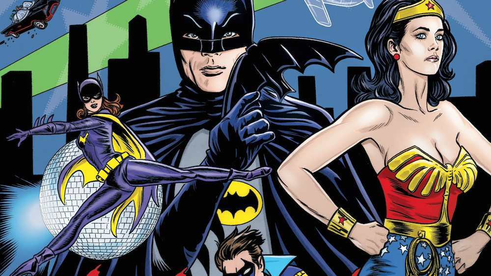 DC This Week – Batman Teams Up With Everybody