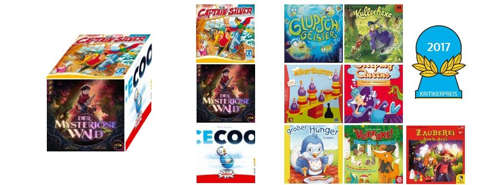 Children's Game of the Year 2017: Nominations and Recommendations