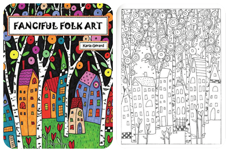 Stack Overflow Adult Coloring Books Part 2