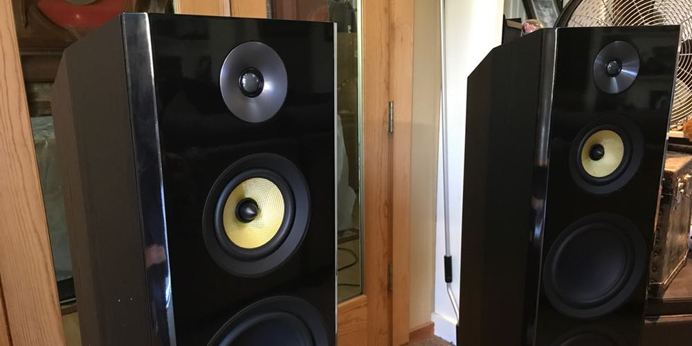 Fluance Signature Floorstanding Speakers Review: This is Grown-up Sound