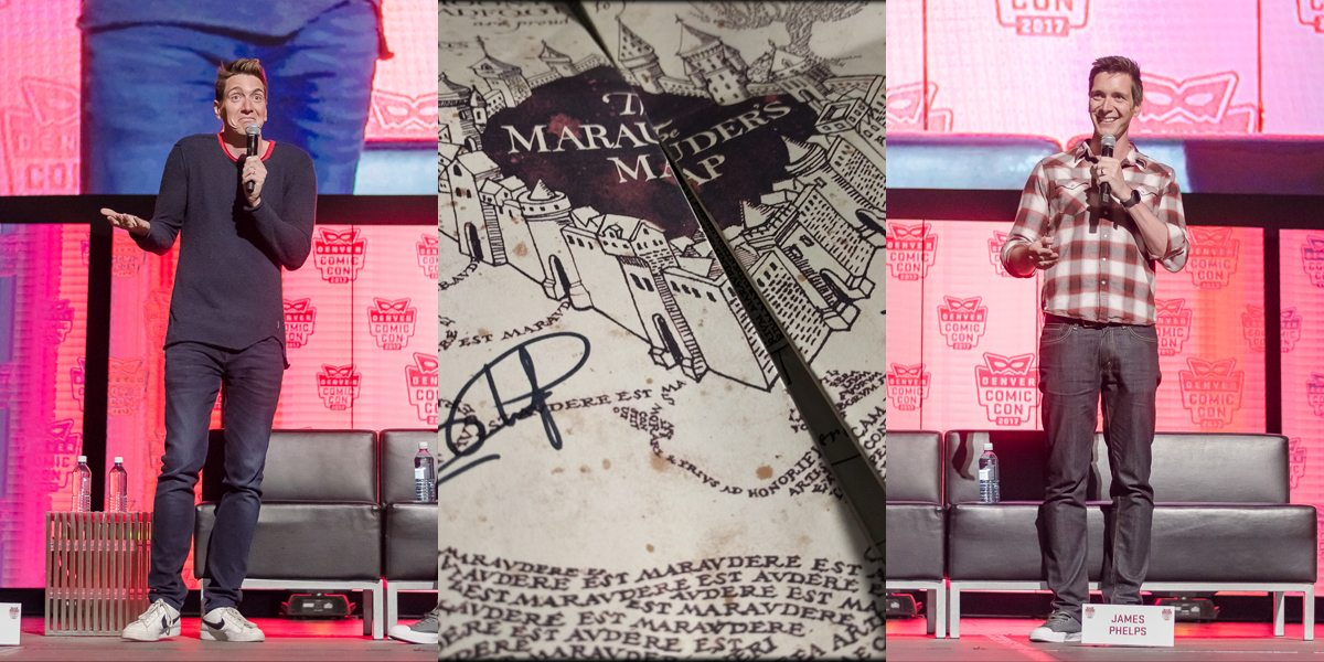 Who Decides What Is Canon? The Curious Case of the Marauders' Map