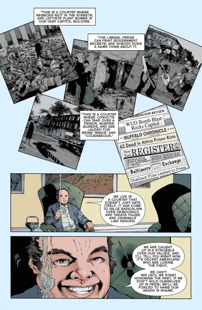 page 7, The American Way #1