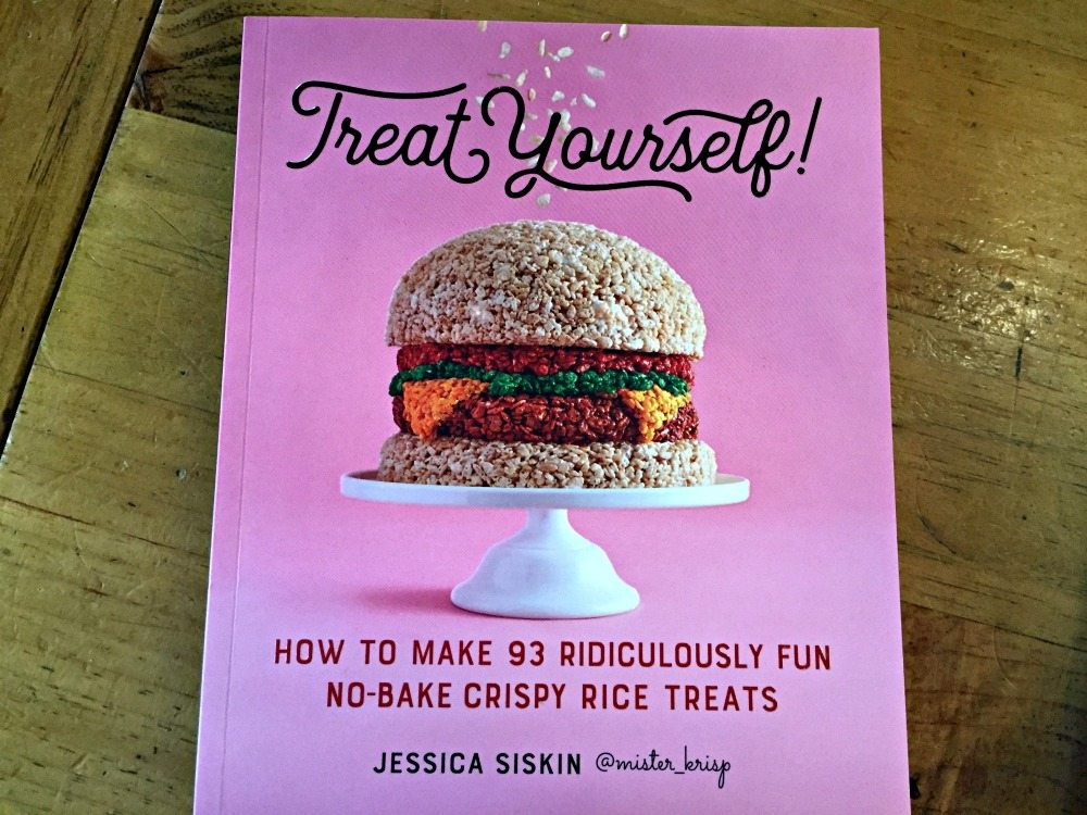 'Treat Yourself' Will Delight Your Kids this Summer   Caitlin Fitzpatrick Curley, GeekMom