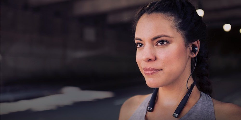 Vi earphones include an AI fitness trainer.