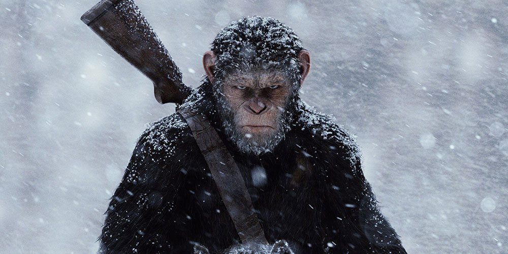 10 Things Parents Should Know About 'War for the Planet of the Apes'