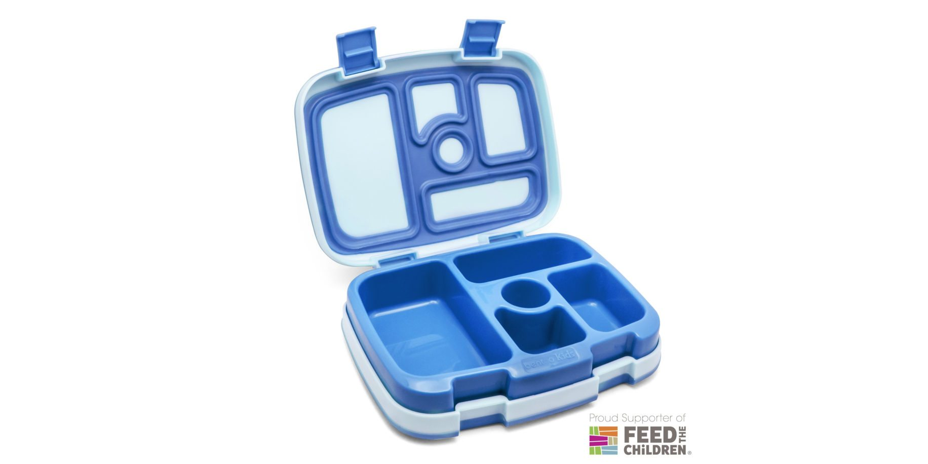 BGOKids Lunch Box \ Image: Bentgo