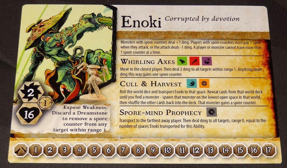 Champions of Hara Enoki