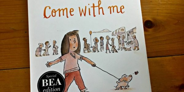 'Come with Me' Offers Parents a Way to Talk to Kids in the Aftermath of Tragedy | Caitlin Fitzpatrick Curley, GeekMom