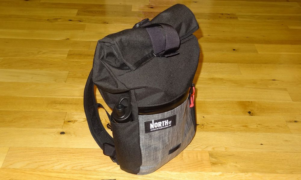 North St. Bags Davis backpack