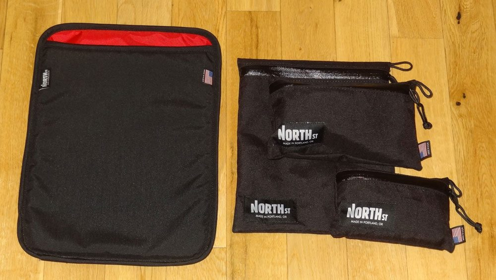 North St. Bags