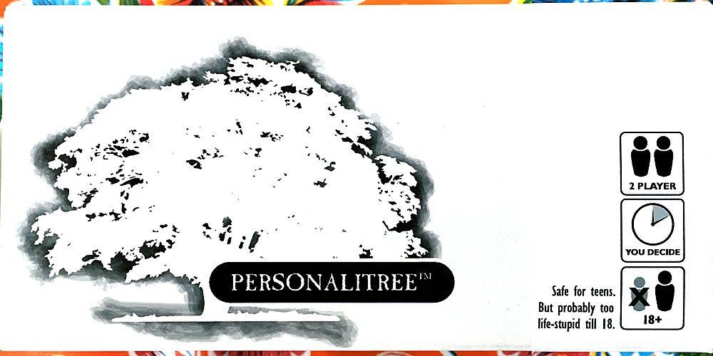 Kickstarter Tabletop Alert: 'Personalitree'
