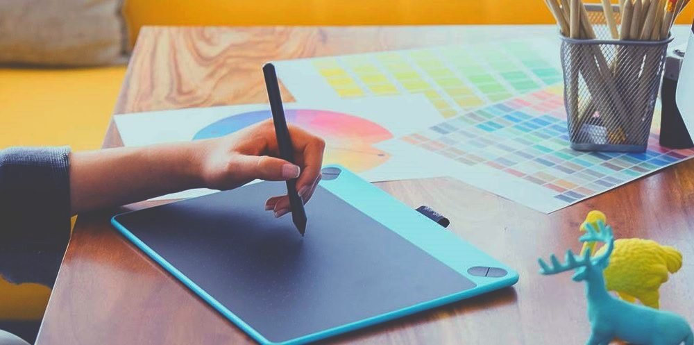 GeekDad Daily Deal: The Ultimate Graphic Design Mastery Bundle