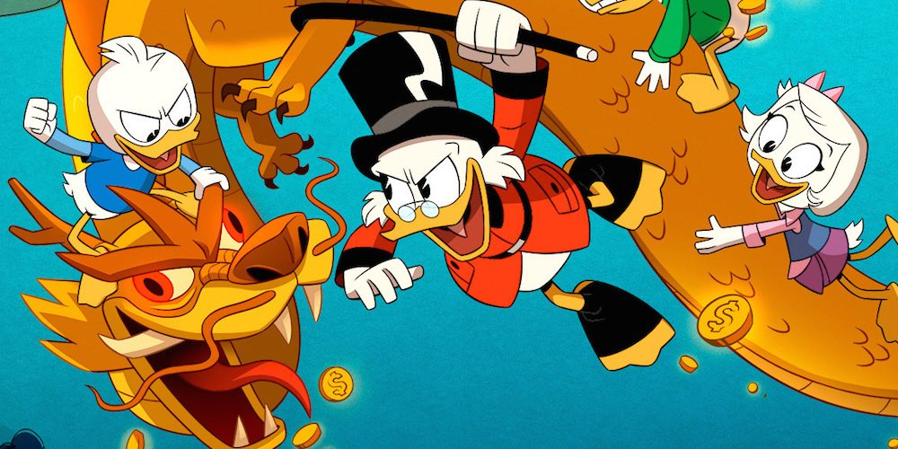 9 Things Parents Should Know About Disney XD's 'DuckTales'