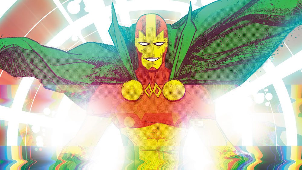 DC This Week – August 8, 2017: Mister Miracle Returns
