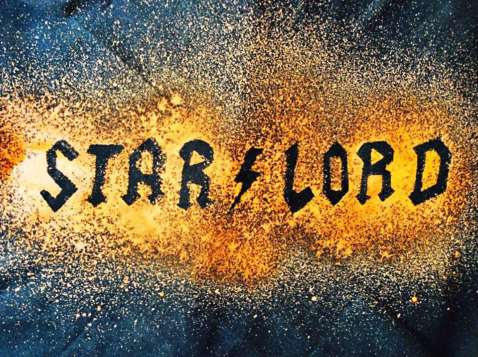 starlordteeshirt