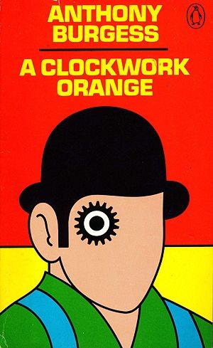 A Clockwork Orange, Image: Penguin