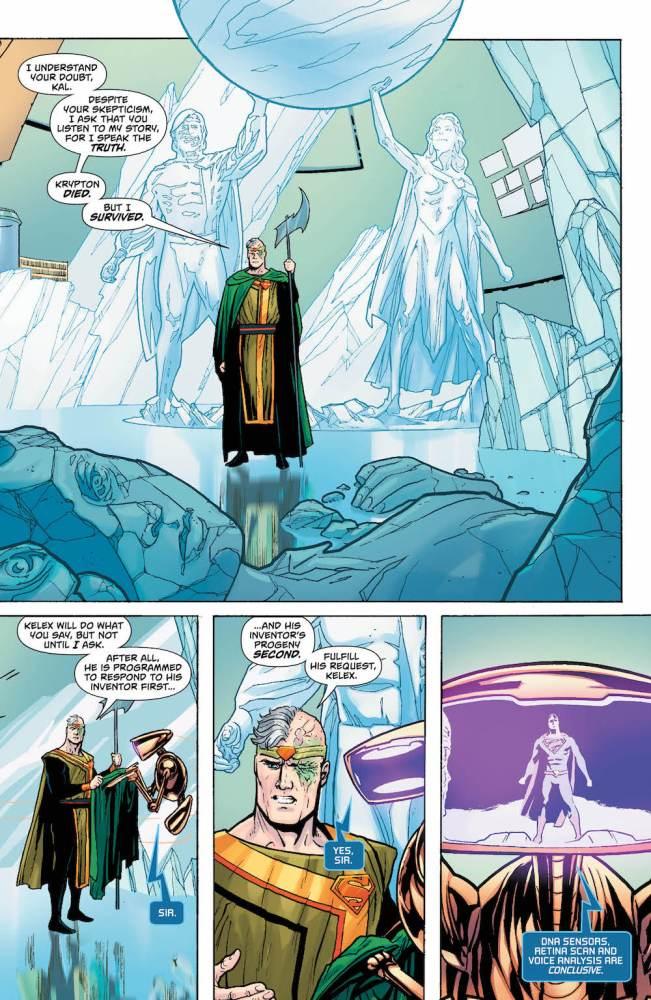 Action Comics #988, 2017
