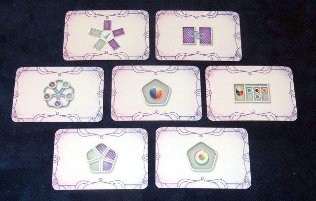 Cerebria aspiration cards