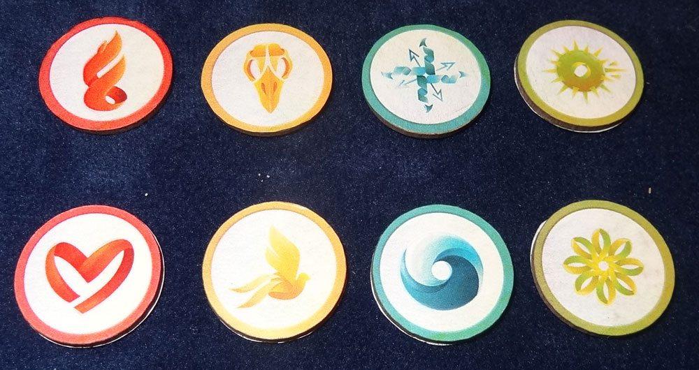 Cerebria vibe tokens