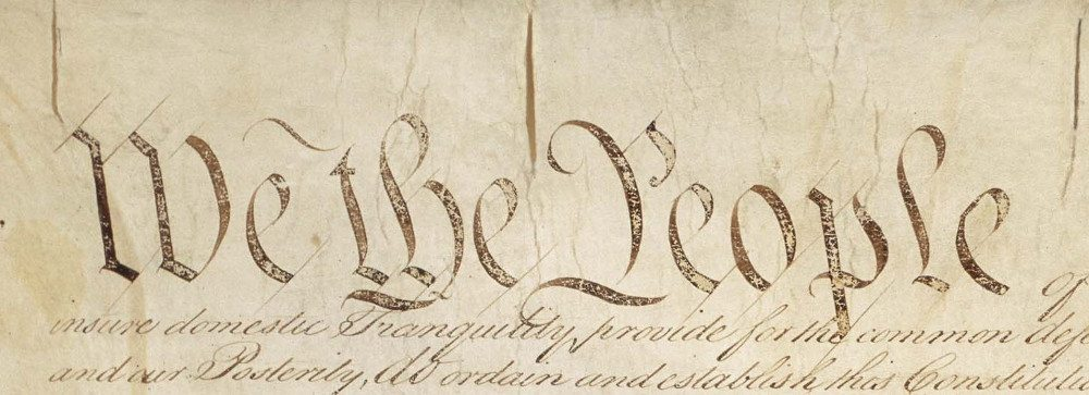 We the People: 8 Resources for Constitution Day/Citizenship Day