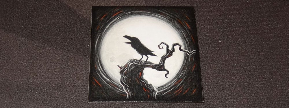 Tyler Sigman's Crows Nightfall tile