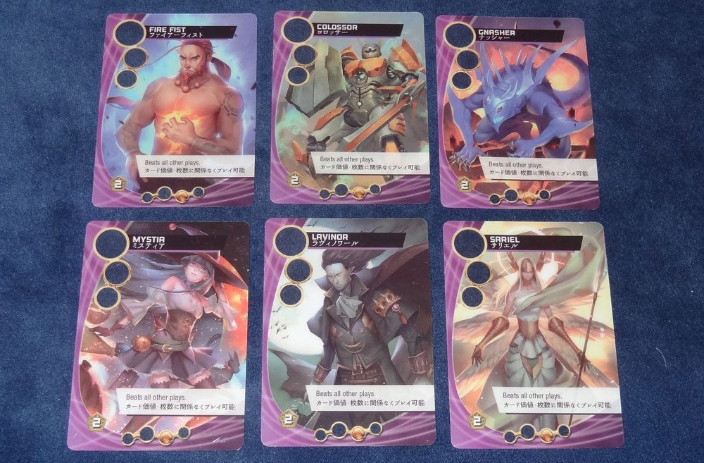 Custom Heroes Ascended Forms