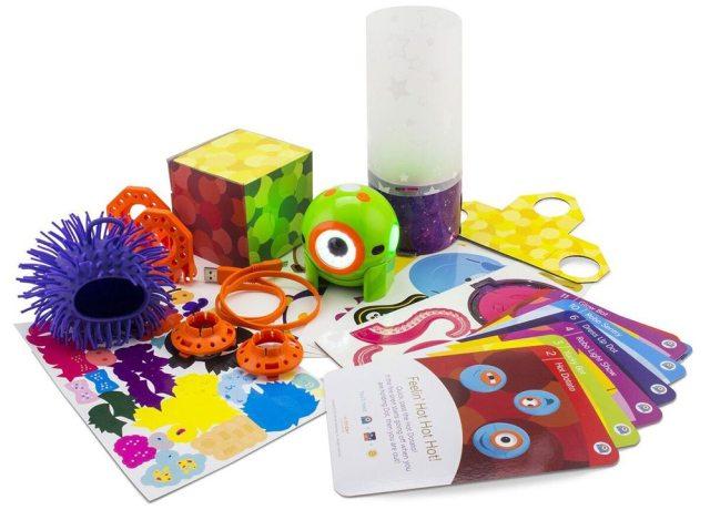 Dot Creativity Kit