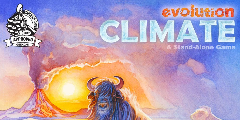 Reaping the Rewards: 'Evolution: Climate'