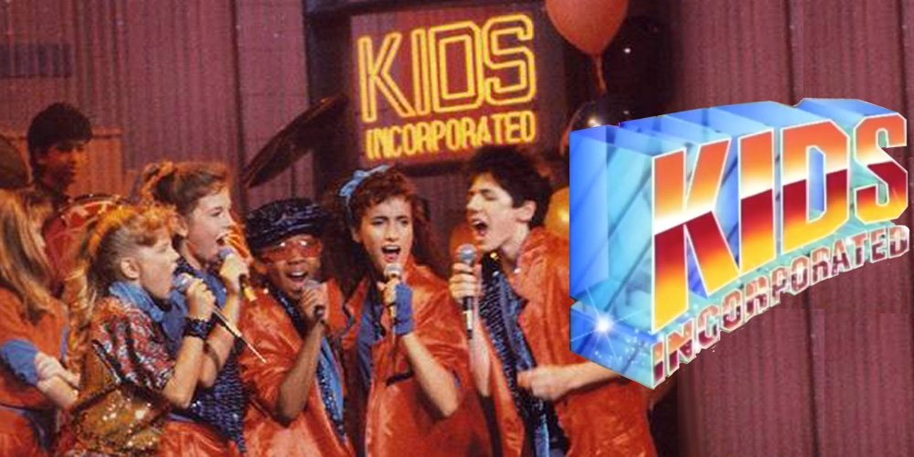 Geek Out With Me: 'Kids Incorporated' Then and Now