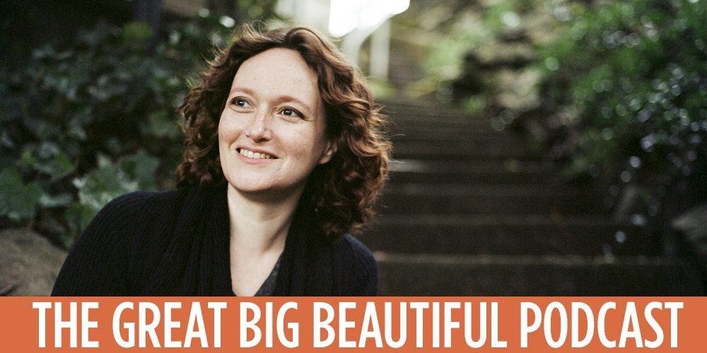 GBBP 144: Mary Robinette Kowal