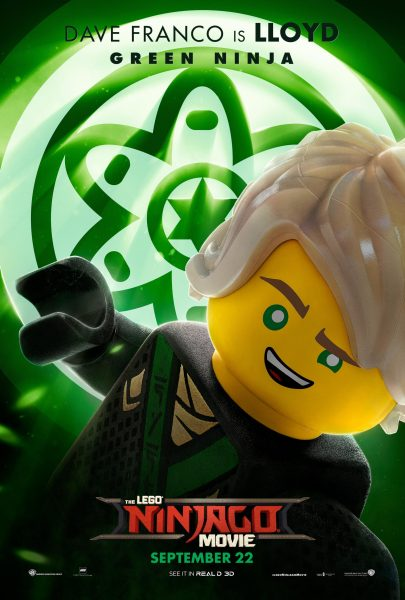 10 Things Parents Should Know About The Lego Ninjago Movie Geekmom