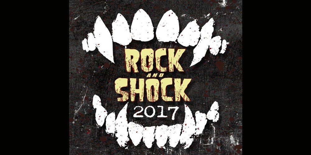 Rock and Shock Festival Coming October 13th-15th