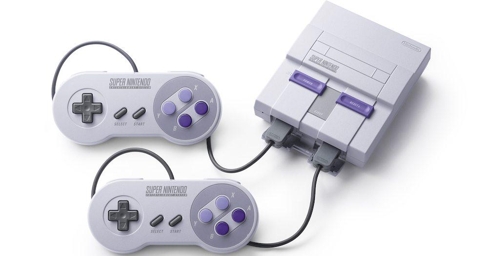 5 Reasons to Hunt Down the Super NES Classic Edition
