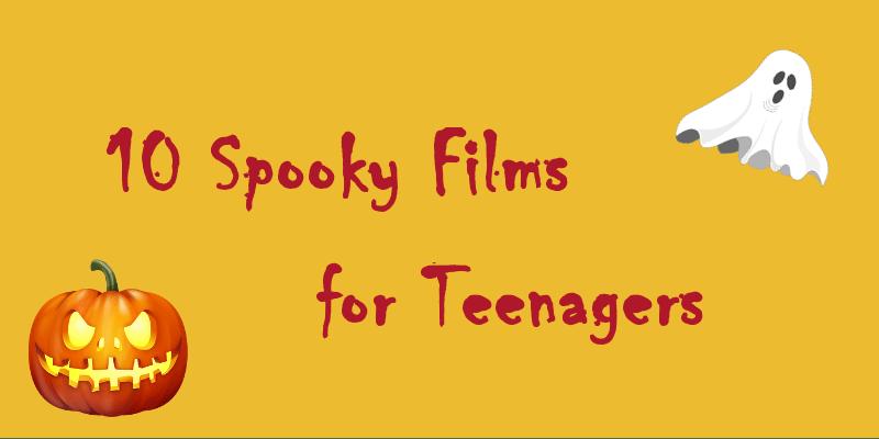 10 Spooky Films
