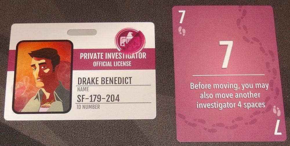 Stop Thief! Drake Benedict