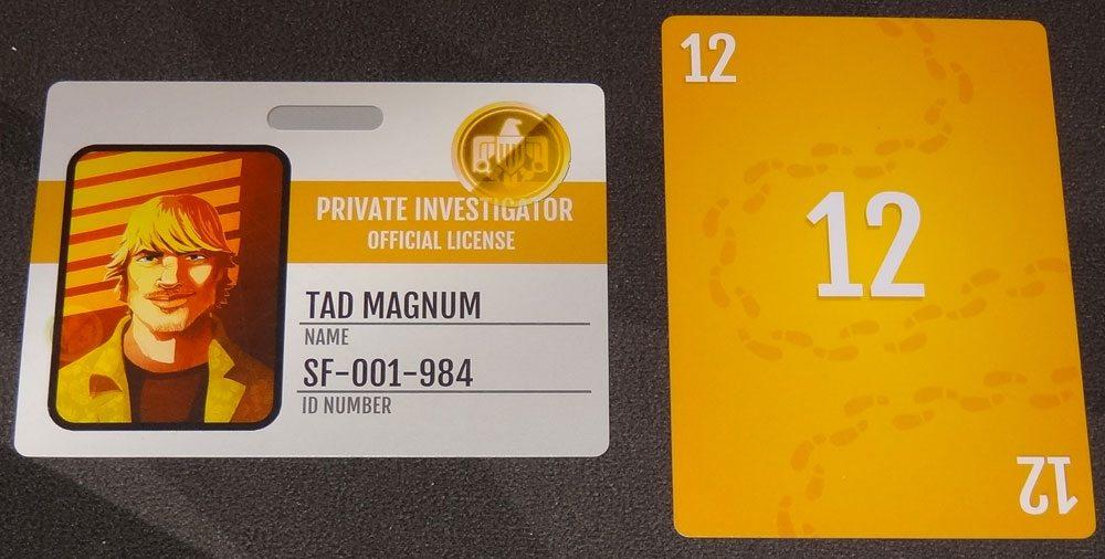 Stop Thief! Tad Magnum
