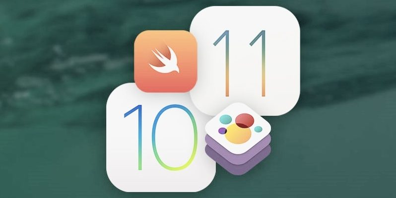GeekDad Daily Deal: The Complete iOS 11 Developer Course + iOS Mastery Bundle